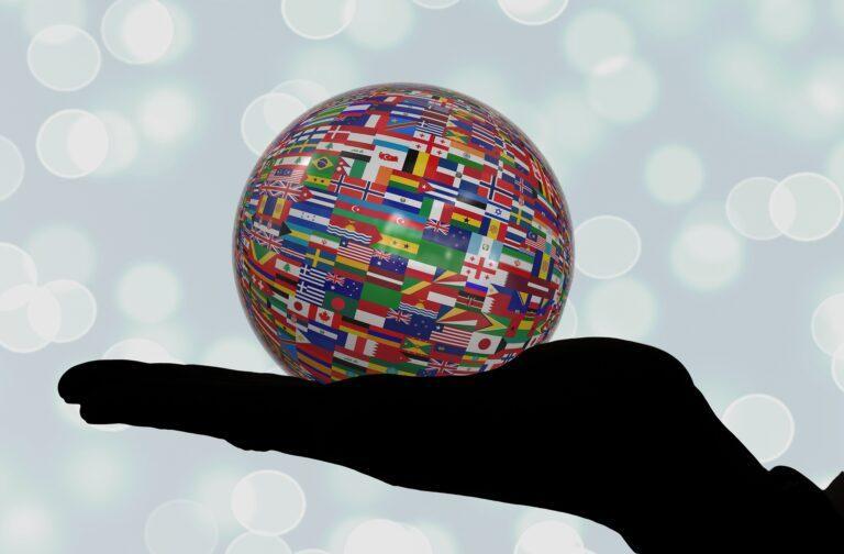 Contributo Internazionalizzazione